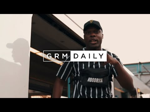 Namesbliss - Finding My Way [Music Video] | GRM Daily