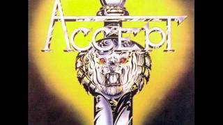 Accept - I Wanna be no hero