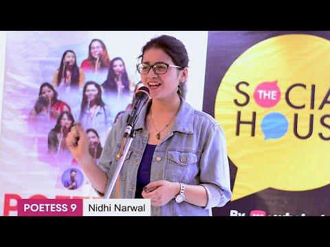 Nidhi Narwal New Poetry | Nidhi Narwal Whatsapp Status | Nidhi Narwal| Romantic Poetry |