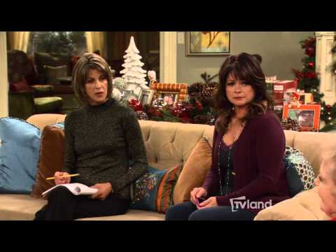 Hot in Cleveland 6.07 (Preview)