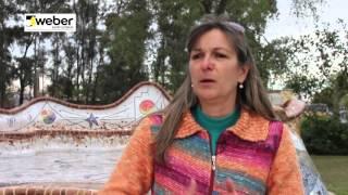 Paseo de la mujer Canals, Córdoba