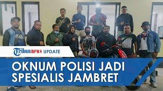 Oknum Polisi di Kupang Ditangkap karena Jadi Spesialis Jambret, Hasil Kejahatan untuk Foya-foya