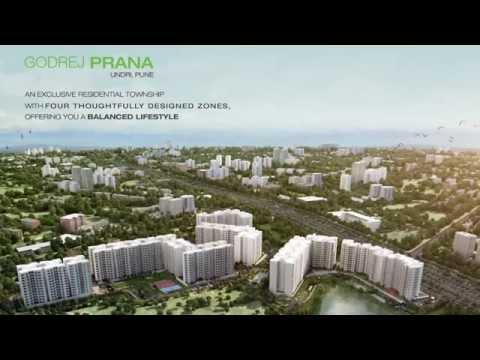 3D Tour of Godrej Prana
