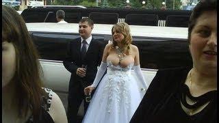 драка на свадьбе c полицейскими ,н да,,,погуляли парни,,,