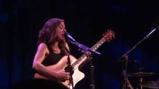 Ani DiFranco - Garden of Simple (live in Santa Cruz)