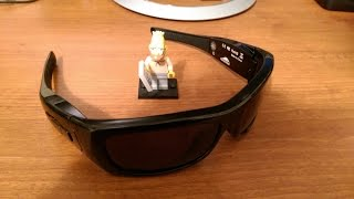 Let's Look At: ForestFish MS2-BT Sunglasses With Hidden HD Spy Cam