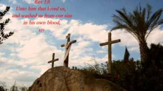 The Blood Will Never Lose Power - Selah