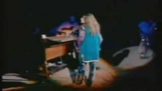 Janis Joplin - Ball and Chain (Live at Woodstock Music & Art Fair, 1969)