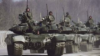 16.02.17 НАТО Вплотную приблизилось к границам РОССИИ, а США обвиняет РФ в нарушении договора РСМД