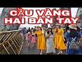 Video for cầu vàng đà nẵng