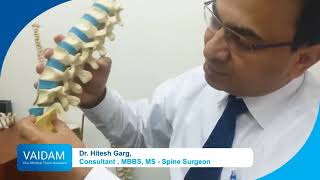 Cervical Spine SurgeryVideo In India