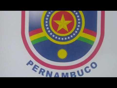Polícia militar faz operação em Barreiros-PE