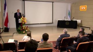 Siga la transmisión de la Octava Mesa Redonda del ForoInstitucionalUCR sobre el