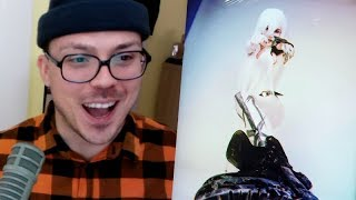 "Grimes - ""We Appreciate Power"" ft. HANA TRACK REVIEW"