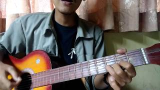 Erry Band - Mata Hati Ost. Orang Pinggiran (Cover By Santoso Budi)
