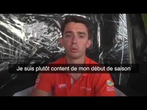 Chanoine Motorsport Academy #6 - Pont de Ruan