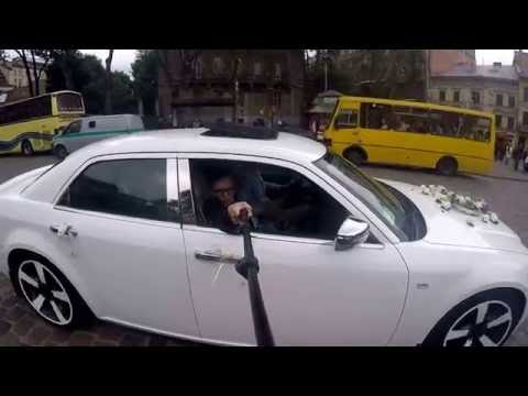 Авто на весілля, відео 7