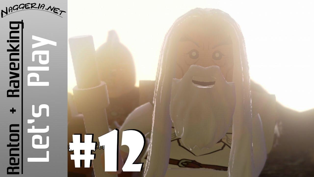 LEGO: Der Herr der Ringe – 12 – Helms Klamm