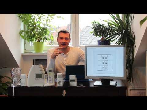 Hausautomation mit Homematic - Folge 2 - Systematik der Komponenten