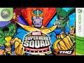 Longplay Of Marvel Super Hero Squad: The Infinity Gaunt