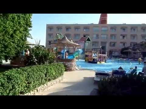 Египет Хургада- Аквапарк Титаник