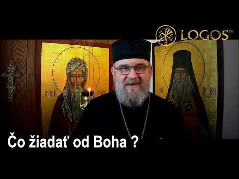OTCOVIA PÚŠTE (104) - Sv. Izák Sýrsky - V čase modlitby nie sme nikdy sami
