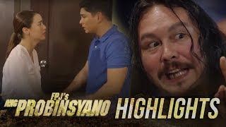 Dante Loses His Temper Upon Learning That Cardo Is Still Alive   FPJ's Ang Probinsyano (WithEngSubs)