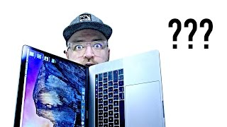 Fixing The Terrible MacBook Pro...