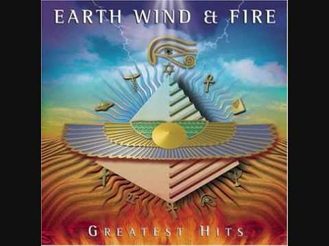 Be Ever Wonderful Earth Wind and Fire.wmv
