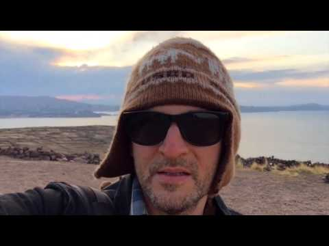 The Seeker: Ep 1 -  WHY Sell Everything & Move to Peru?? Travel!
