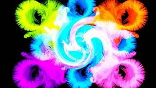DJ FoxTrott - Colours
