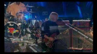 Tom Petty and the Heartbreakers,Black leather woman ,