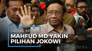 Menkopolhumkam Berkata soal Dewan Pengawas KPK Bakal Ada Kejutan dari Pilihan Presiden