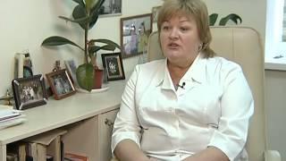 Алла Винницкая, онкогинеколог, главный врач ЛИСОД
