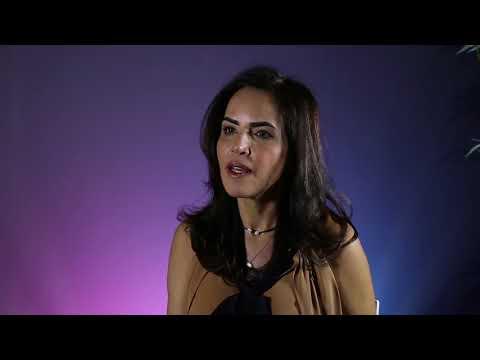 Depoimento do Dra. Annamaria C. Brasil Ximenes sobre os Sistemas Ertty