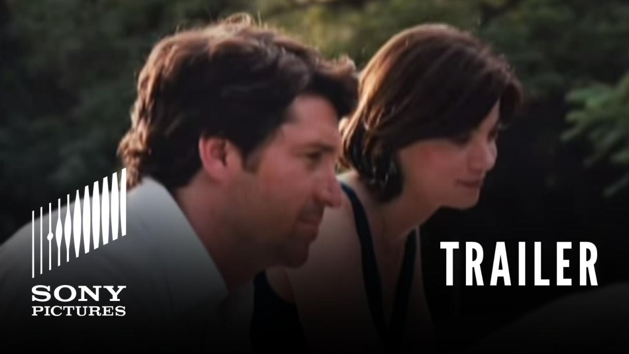 Trailer för Brudens bäste man