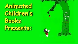 The Giving Tree - Animated Children's Book