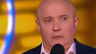 "Николай Лукинский  - монолог ""слово имеет"""