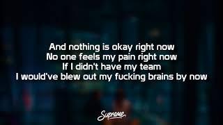 Phora God Lyrics