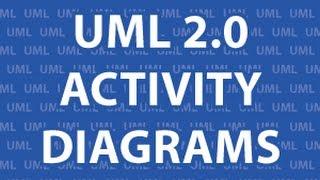 UML 2.0 Activity Diagrams