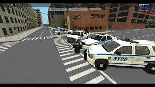POLICESIM:NYC (Law Enforcement)