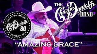Amazing Grace - The Charlie Daniels Band (Live)