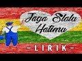 Jaga Selalu Hatimu (Lirik) Reggae Version _ KELITAP   Seventeen Cover