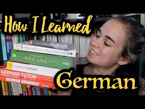 Abigail's Favourite German Resources!   VEDF #12