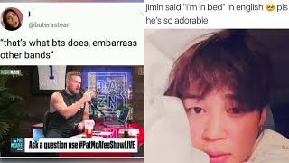ARMY's tweets that rescued me from the gulags