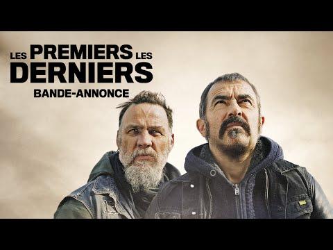 Les Premiers, les Derniers Wild Bunch Distribution / Versus Production / ADCB Films