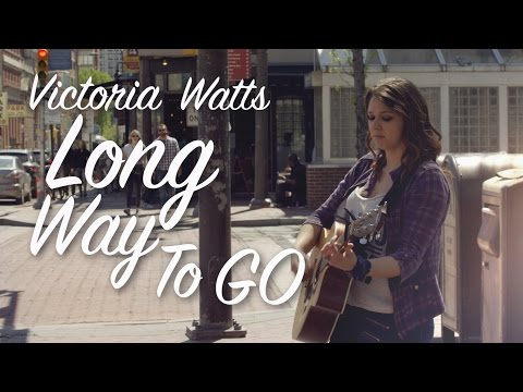 "Official Music video for Victoria's single ""Long Way to Go"" off of her Late Nights and Weekends EP."