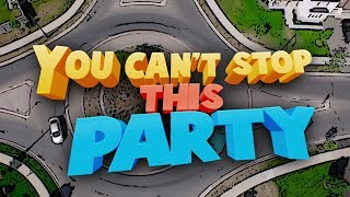 You Cant Stop This Party Ft Raftaar  Noopsta