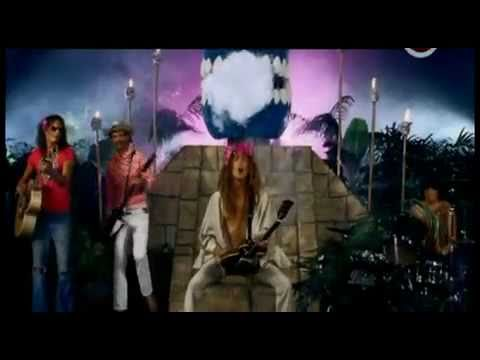 The Darkness - Friday Night (Unreleased Vid) online metal music video by THE DARKNESS