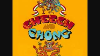 Cheech And Chong- Dave